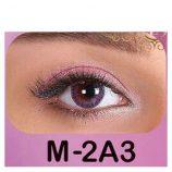 لنز بونو ویولت Bono Violet M2A3_ M2A3