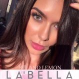 لنز لابلا لمون_ LaBella Milano Lemon